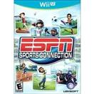 NINTENDO Nintendo Wii U Game ESPN SPORTS CONNECTION